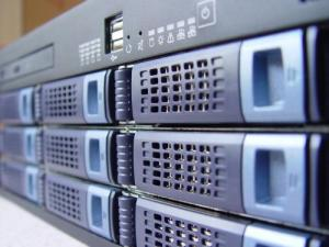 dedicated server sacramento